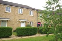 3 bedroom home to rent in The Medway, Ely