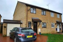 3 bed house in Sandys Crescent...
