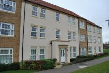 Flat to rent in Ely