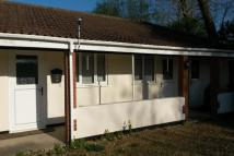 Bungalow to rent in Wilburton