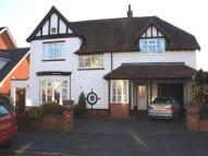 3 bed Detached house in Fairfield Road...