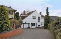 Detached home in Mucklow Hill, Halesowen