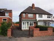 2 bed semi detached home for sale in St Kenelms Road, Romsley...