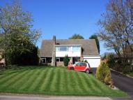 5 bedroom Detached property in Bromsgrove Road, ROMSLEY...