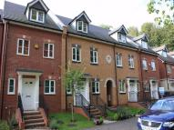 Terraced home for sale in Clancey Way, HALESOWEN...