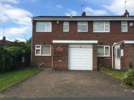 semi detached house for sale in Chichester Drive...