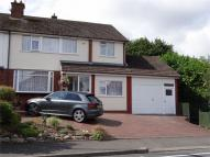 4 bed semi detached house in Cherry Tree Lane...
