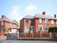 semi detached home for sale in Elizabeth Road...