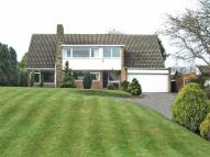 5 bedroom Detached house in Bromsgrove Road, Romsley...