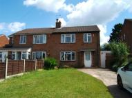 3 bedroom semi detached home in St Kenelms Road, Romsley...