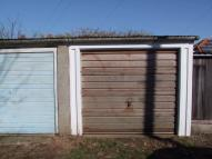 Land for sale in Garage, Off Pier Avenue...