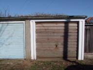 Land for sale in Garage, Off Pier Avenue...