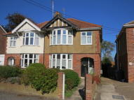 3 bedroom semi detached property in Pier Avenue, Southwold