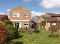 Detached house for sale in 2 Mallard Road, Reydon