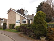 4 bedroom semi detached house for sale in 1 Church Close, Wangford