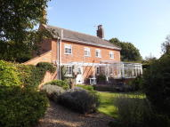 5 bed Detached property in Priory Lodge, Wrentham...