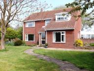 4 bedroom Detached property for sale in Mights House, Reydon...