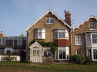 semi detached house in Southwold