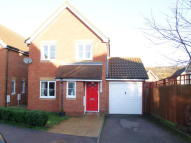3 bed Detached house for sale in Hubbards Close...