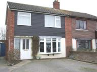 3 bed semi detached home for sale in 17 Quakers Way