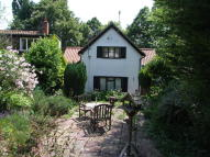 3 bed Detached house for sale in The Hill, Westleton