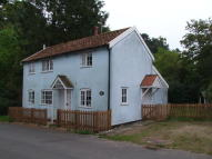 3 bedroom Detached house for sale in The Street, Darsham...