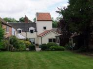 4 bed semi detached house in High St, Yoxford