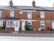 Terraced property to rent in Haylings Road, Leiston