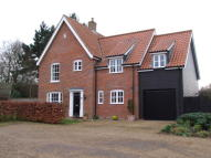 4 bedroom Detached home in Smyth Close, Peasenhall