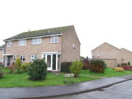 semi detached home for sale in Beech Walk, Leiston