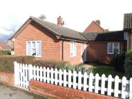 2 bedroom Semi-Detached Bungalow for sale in Mill Rise, Saxmundham