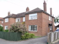3 bed semi detached home for sale in Rendham Road, Saxmundham
