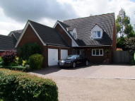 4 bedroom Detached home in Carlton Road, Saxmundham