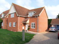 Detached home in Church View, Leiston