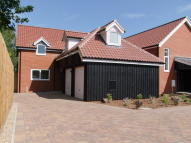 4 bed new property for sale in Low Road, Kelsale...