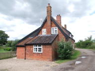 semi detached property for sale in Wash Lane, Westleton
