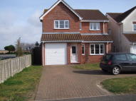 Detached property for sale in Potkins Lane, Orford