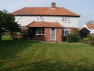 4 bedroom Detached home in The Common, Tunstall...