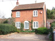 Detached home in Brook Street, Yoxford
