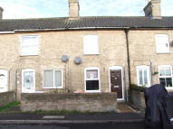 Terraced home to rent in Albion Street, Saxmundham