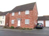 Link Detached House for sale in Bittern Road, Saxmundham