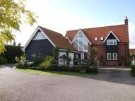 Detached property in Garrett Close, Snape