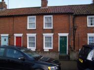 2 bedroom Terraced property in High Street, Aldeburgh