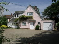 3 bed Detached home in Victoria Road, Aldeburgh