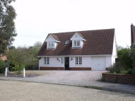 3 bedroom Detached house for sale in The Fitches, Knodishall