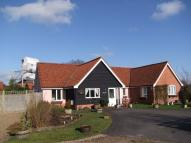 Detached Bungalow for sale in Mill Road, Friston