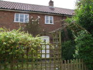 Terraced property in Low Road, Friston...