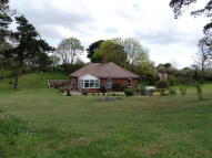 Detached Bungalow for sale in Aldeburgh Road, Friston