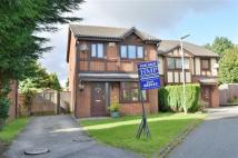 3 bedroom Detached property in Droxford Grove, Atherton