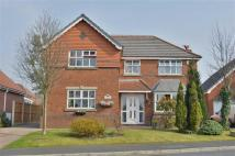 4 bed Detached home for sale in Highcrest Grove...
